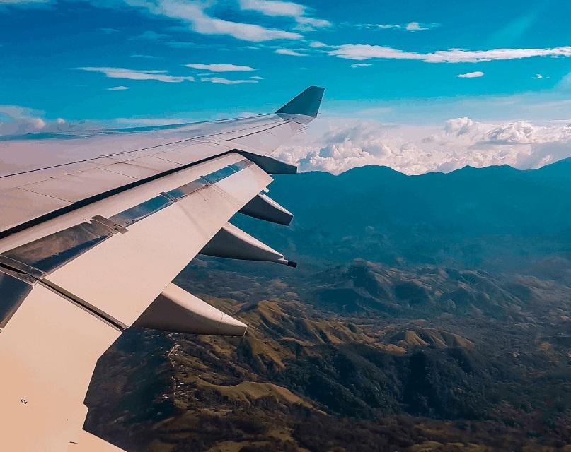 Manatsara ny naoty fanombanana ny fiarovana an'i Costa Rica ny FAA