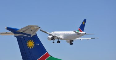 Air Namibia dice che si chiude