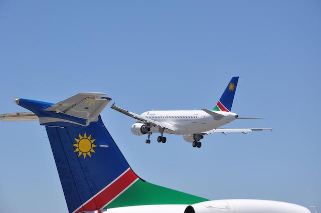 Air Namibia calls it quits