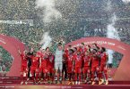 Qatar Airways congratulates FC Bayern München on FIFA Club World Cup Qatar 2020 win