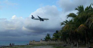پروازهای جدید کارائیب مکزیک اعتماد گردشگران به مقصد را ثابت می کند