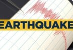 Strong earthquake strikes New Britain region, Papua New Guinea