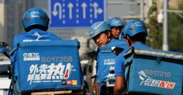 China se 'tuisbly'-lentefees veroorsaak 'n lewendige oplewing