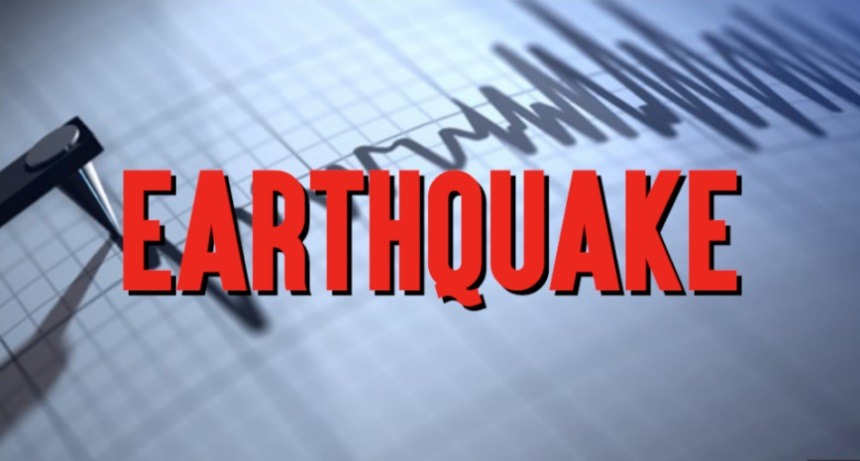 Another earthquake strikes off the coast of Japan