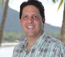ドイツ国民のマルクス・クレープスがハワイのアウトリガーリーフワイキキビーチリゾートのゼネラルマネージャーに任命されました