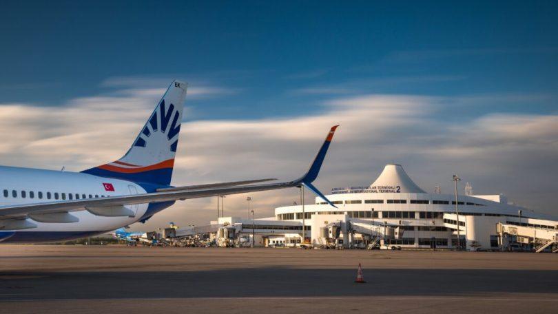 トルコ政府はフラポートTAVアンタルヤの空港譲歩をXNUMX年延長