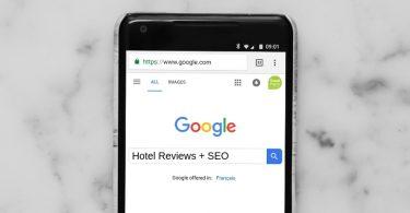 グーグルは誤解を招くホテルのランキングに対して1.33万ドルの罰金を科した