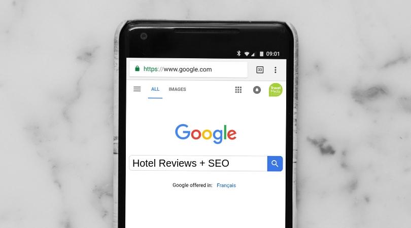 Google fined $1.33 million over misleading hotel rankings