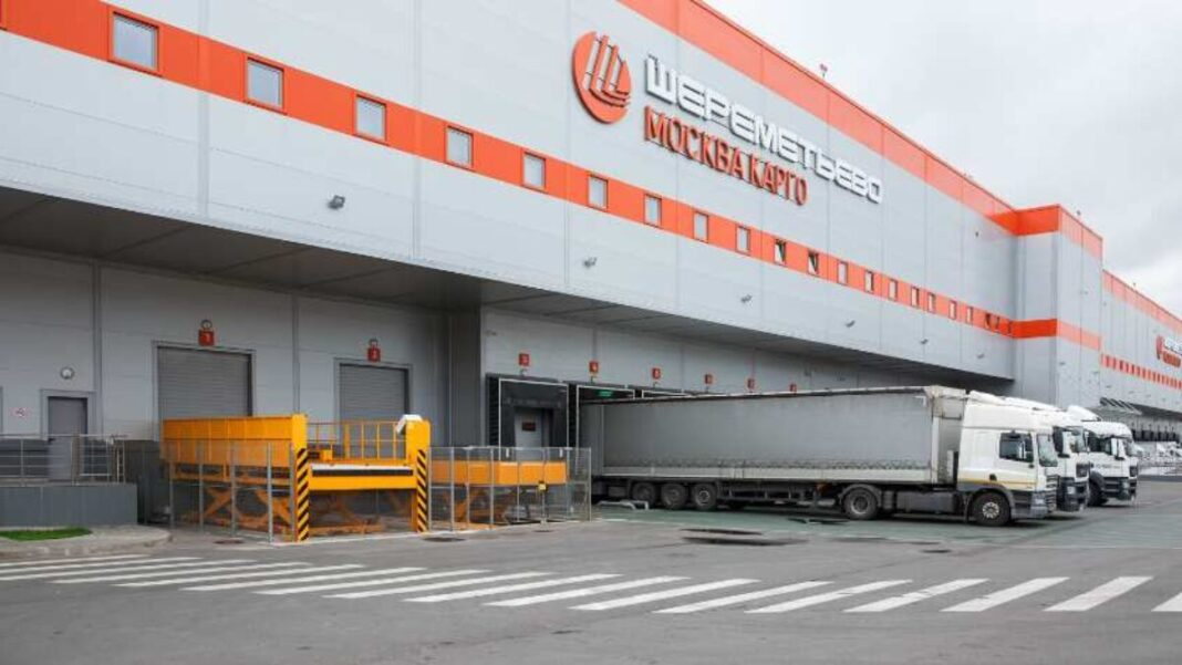 L'Agenzia Europea di Sicurezza Aviazione certifica Moscow Cargo LLC
