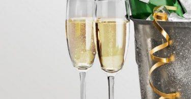 Шампанск Блэйн 1