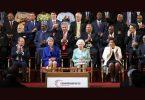 Summit-ul șefilor de stat din Commonwealth în 2018