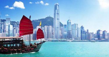 Hong Kong turisme