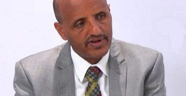 Andriamatoa Tewolde GebreMariam Ethiopian Airlines