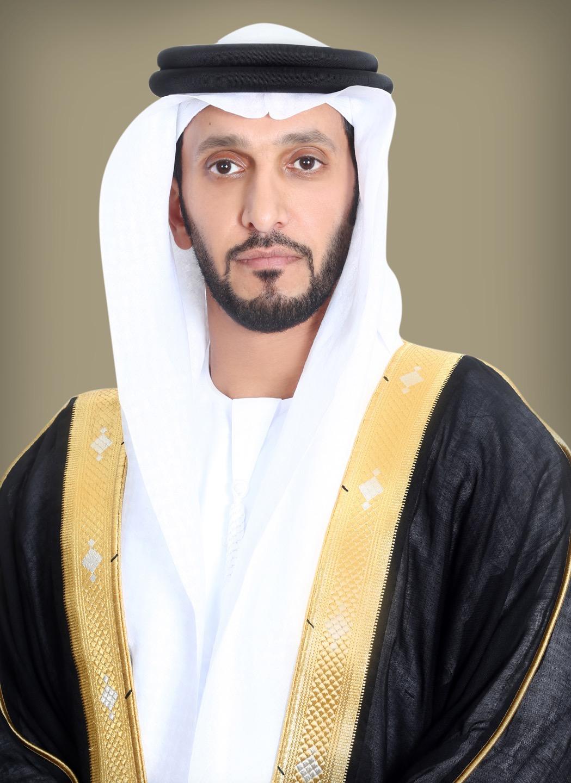 Shiekh Abdullah Al Hamed
