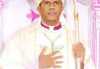 Христийн шашны ноол Эмманугийн бишоп