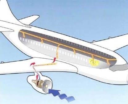 No contaminated air warning sensors: FAA and EASA unconcerned?