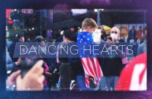 dancing hearts by kelsie kimber