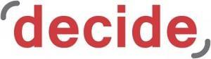 beslutte konsulent logo