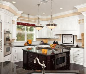 The 5 Hot Kitchen Remodeling Trends of 2021