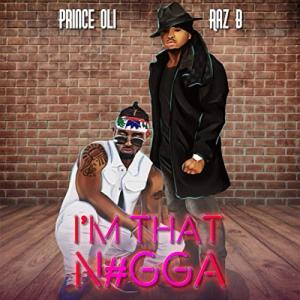 Prince Oli Joins Forces with Raz B for New Single