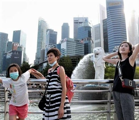 What is Singapore Tourism doing to emerge after COVID-19?