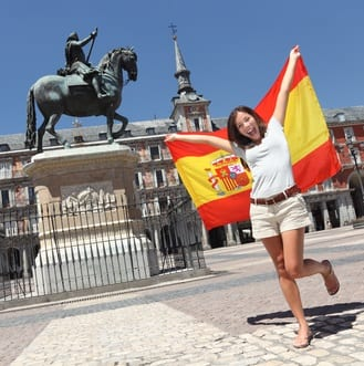 Spain Tourism getting ready to welcome Chinese outbound travelers