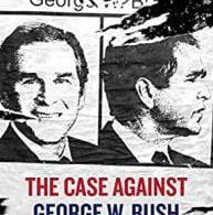 پرونده جورج دبلیو بوش