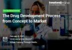 der Arzneimittelentwicklungsprozess fr