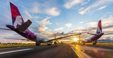 Společnost Hawaiian Airlines rozšiřuje program Pre-Clear do Japonska a Jižní Koreje