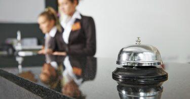 होटल उद्योग: 83 स्तरों के नीचे $ 2019 बिलियन का राजस्व