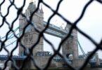 Ruska zabrana leta u Velikoj Britaniji produljena je do sredine travnja