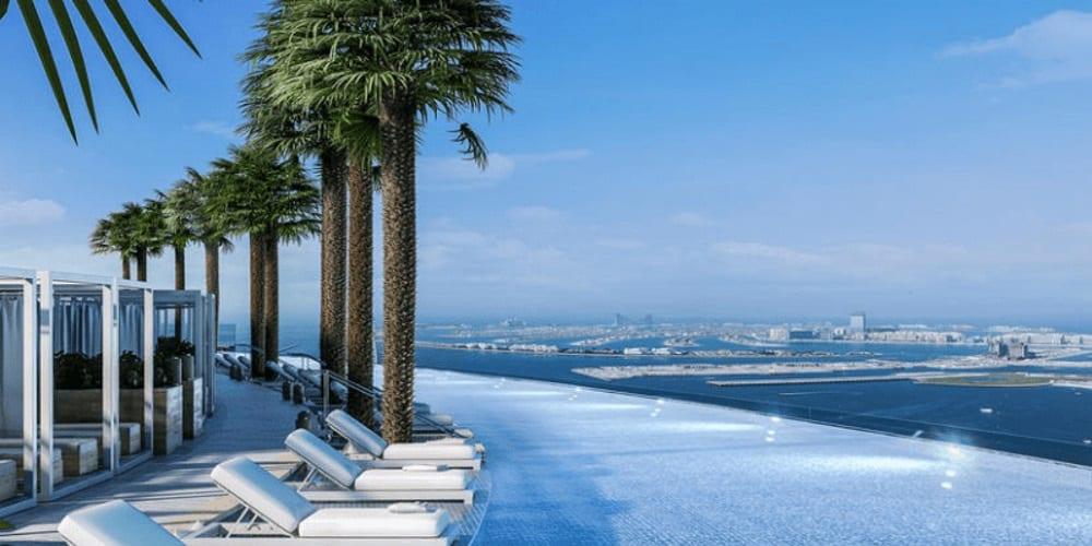 Hotéis dos Emirados Árabes Unidos se preparando para uma recuperação em forma de V