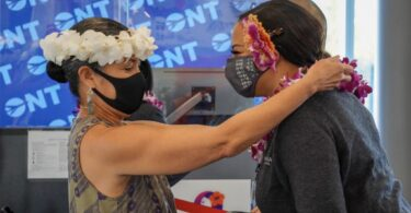 Hawaiian Airlines launches Ontario-Honolulu service