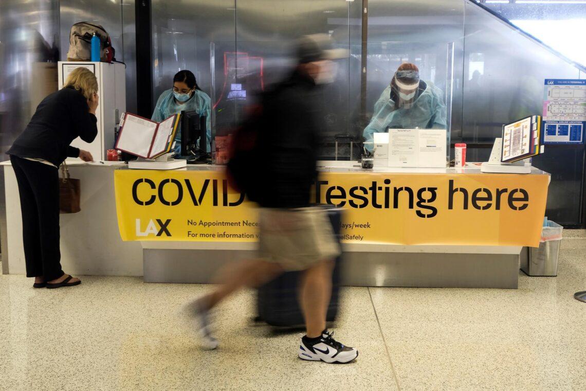 Travel verlor 1.1 2020 Billionen US-Dollar an US-Wirtschaftsleistung