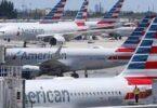 Bidh American Airlines agus Travelport a 'leudachadh làn aonta susbaint
