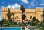 Dan Hotels weriepene yn 'e rin fan' e unbekende faksinaasjekampanje fan Israel
