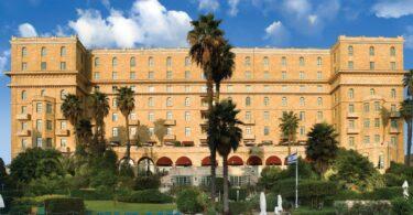 در پی کمپین واکسیناسیون بی سابقه اسرائیل ، هتل های Dan بازگشایی می شوند