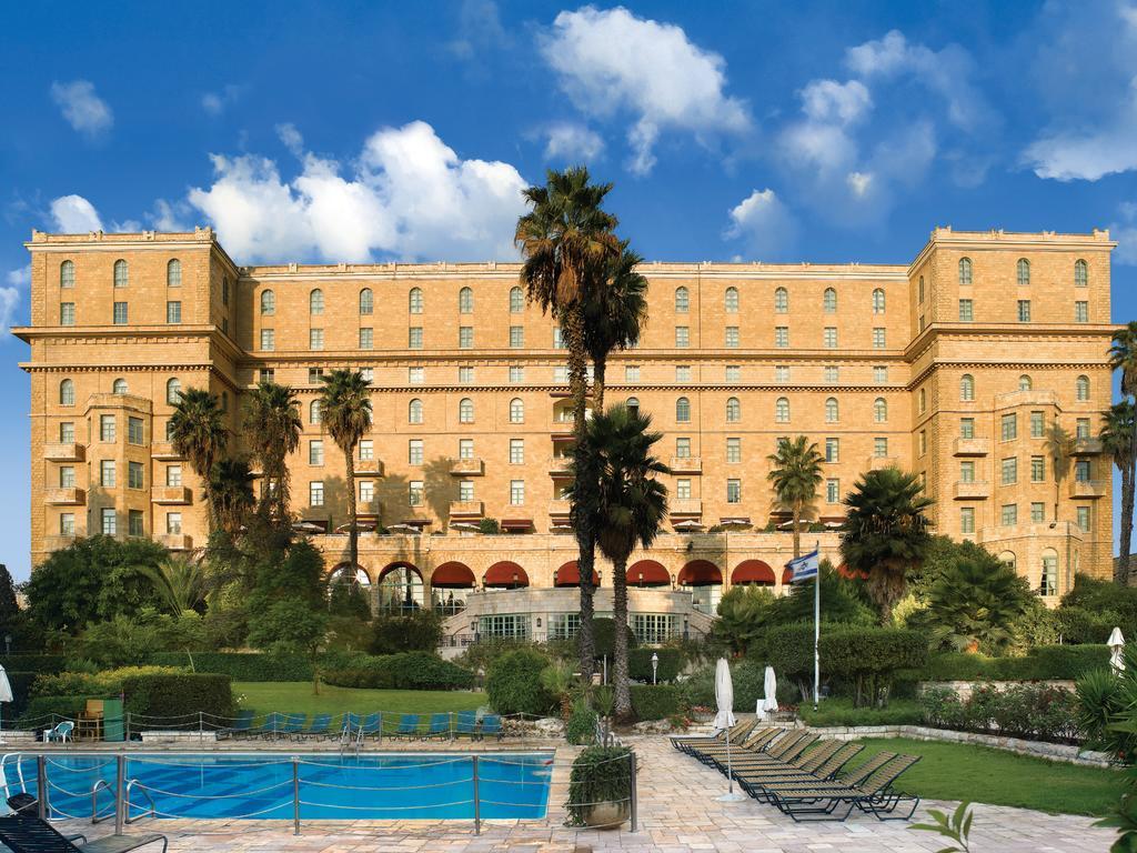 Hotel Israel in Dan refricare in uigiliarum novam expeditionem vaccination