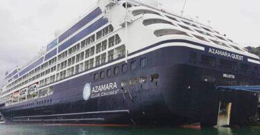Royal Caribbean Group prodává svou značku Azamara