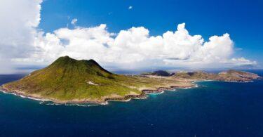 Svētais Eustatijs: vairs nav karantīnas vakcinētiem statiešiem