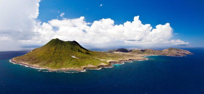 St. Eustatius: Ei enää karanteenia rokotetuille statiaaneille