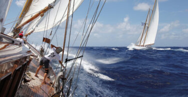 2021 Antigua Classic Yacht Regatta cancelled