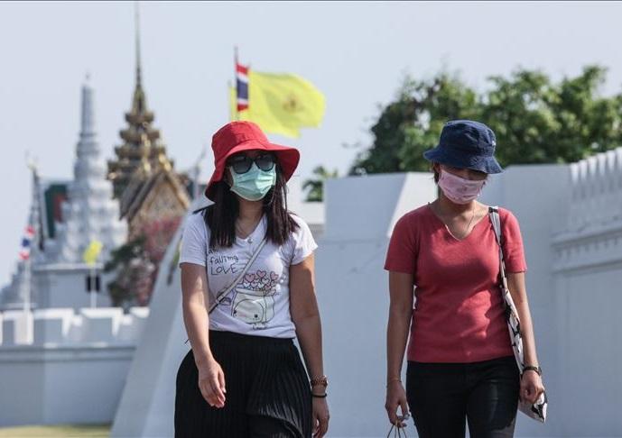 Թաիլանդը կրճատում է COVID-19 կարանտինը այցելուների համար