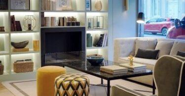 सेंट्रल ब्रसेल्स में नया होटल खुलता है