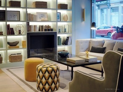 New hotel opens in Central Brussels