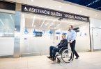 Aeroportul din Praga își asumă gestionarea mai multor servicii