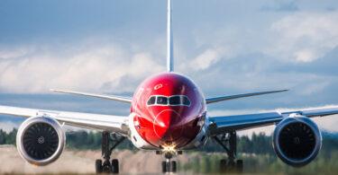Norse Atlantic Airways dia tsy tokony hamerina ny lesoka norveziana