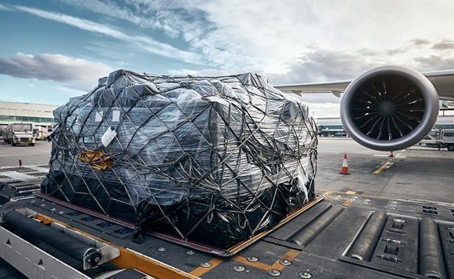 IATA: la demanda de carga aérea de enero se recupera a niveles anteriores a COVID