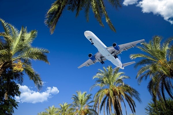 FAA provede 22. dubna Metroplex South-Central Florida