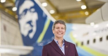 Alaska Airlines ernennt neuen Chief Operating Officer